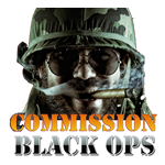 Commission Black OPS Stealth Marketing