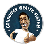 Consumer Wealth System 2.0 Website Content Creator