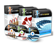 Income Hybrid 3 in 1 Software Suite