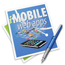NATIVE APPS + WEB APPS + MOBILE WEBSITES