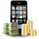 Mobile Blog Money Software System